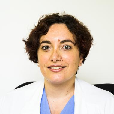 Dott.ssa Irene Binaco